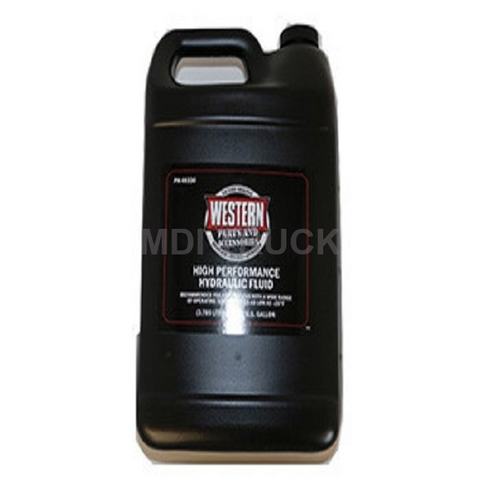 49330 Hydraulic Fluid 1 Gallon