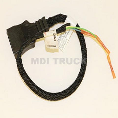 27063W Replacement Harness End 3 Pin