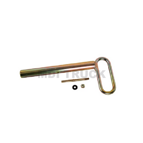 MSC04675 Coupler Spring Pin Kit