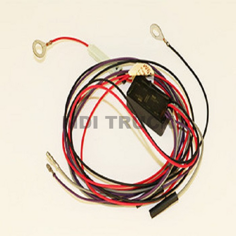 61185 Park or Turn Harness Kit