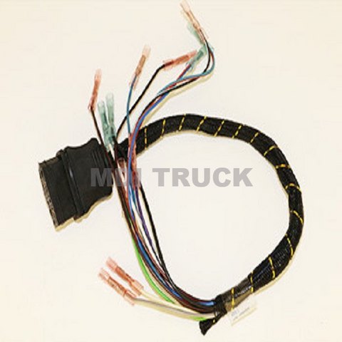 49310 Grill Connector Kit 12 pin