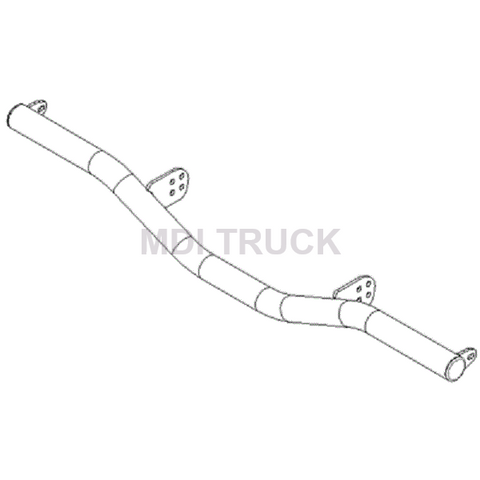 LBA11116 Light Bar Assembly (10'0 RT3)