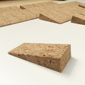 Cork Door Wedge