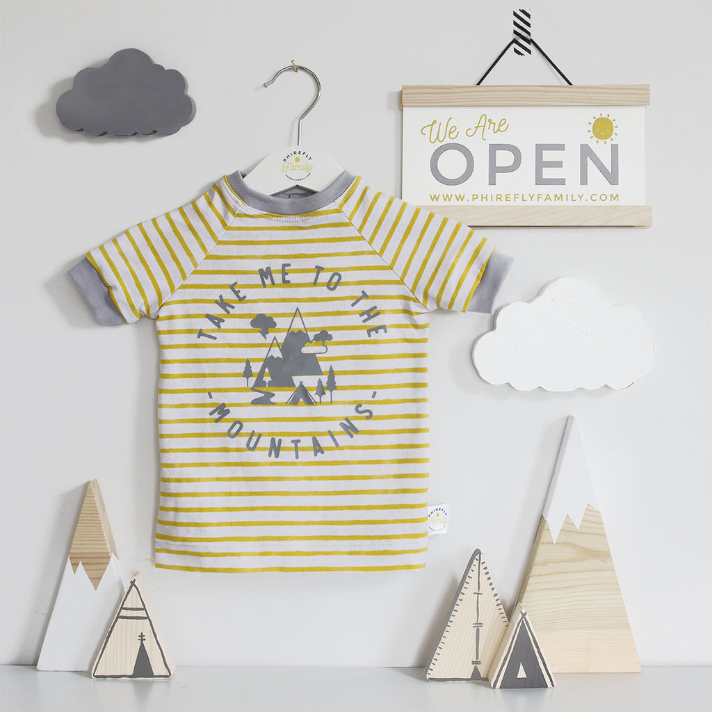 Where Can You Find New Organic Cotton Children's Clothing ?