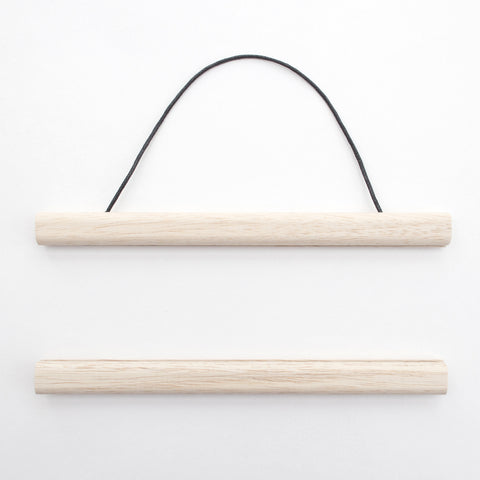 Limited Edition Ash Hanger Set