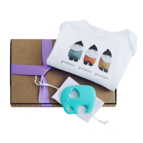 Baby Highlights - the perfect new baby gift