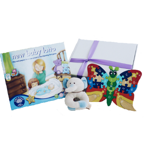 big brother / sister gift - the perfect gift for new siblings