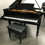 Steinway A Grand Piano Ebony Polish