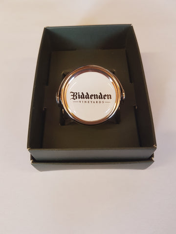 Biddenden Vineyards Personalised Sparkling Wine Stopper