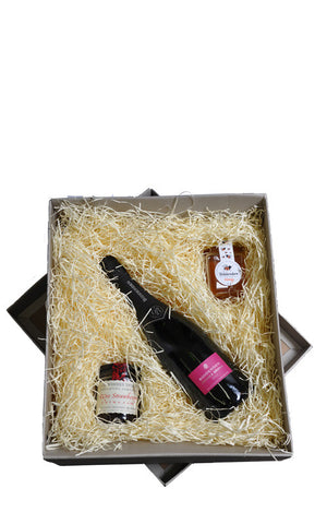 Biddenden Sparkling Wine Gift Box