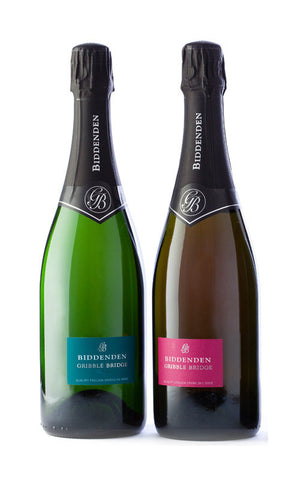 Gribble Bridge Sparkling Mixed Case