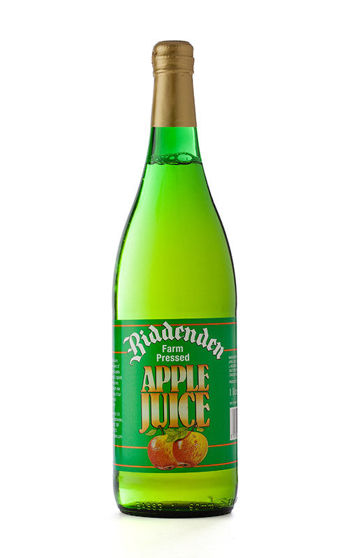 Biddenden Apple Juice