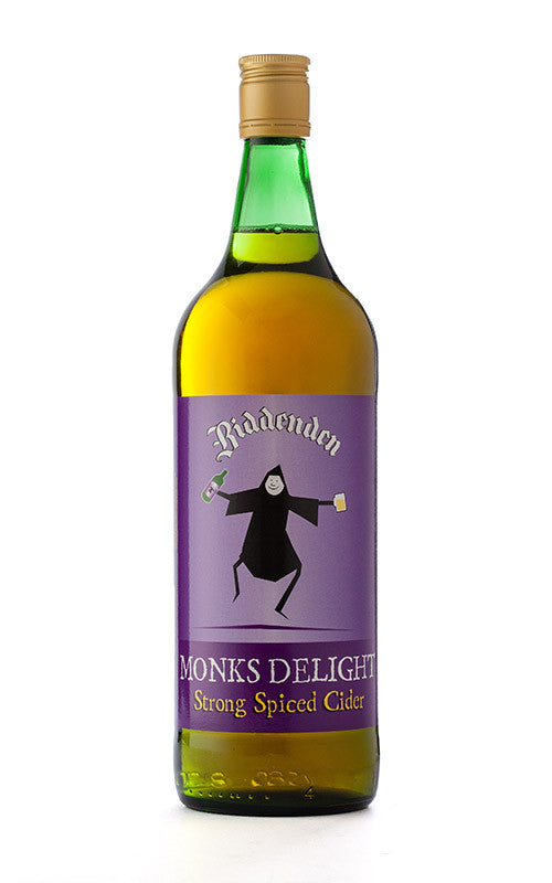 biddenden monks delight cider