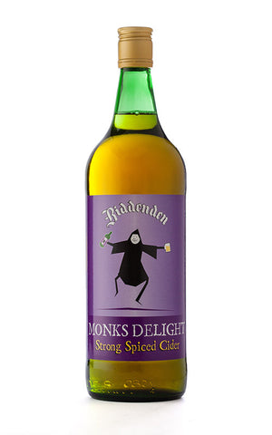 Biddenden Monk's Delight Cider