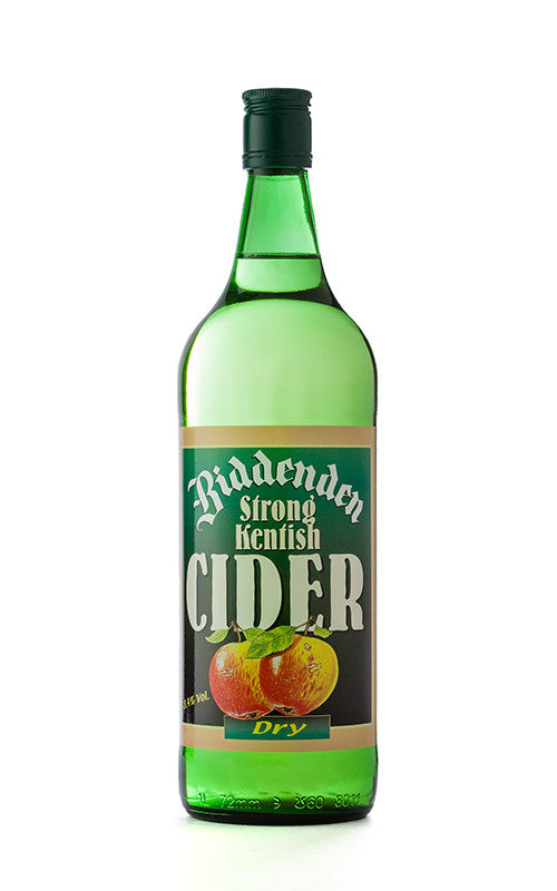 biddenden strong kentish cider dry