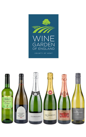 The Wine Garden of England Case