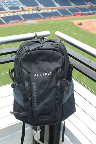 Ansible Backpack