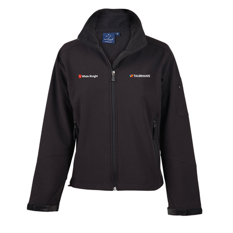 S2006 LADIES Taubmans Softshell Jacket