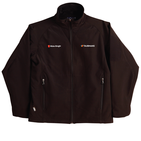 S2005 MENS Taubmans Softshell Jacket