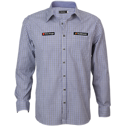 S2001 MENS Taubmans Business Shirt