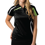 S4002 LADIES Taubmans Cotton/Poly Polo