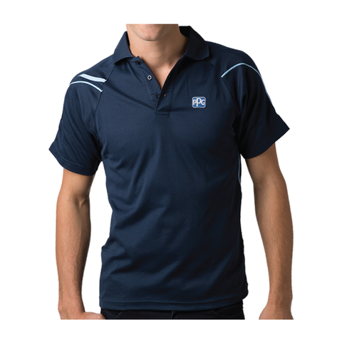 V2433 PPG MENS Polo