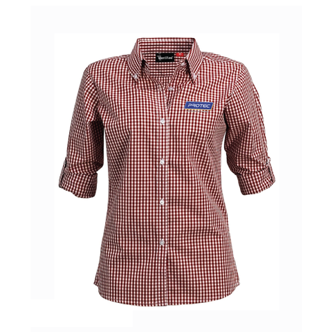 V2701 PROTEC WOMENS Business Shirt