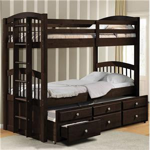 Alain Bunk Bed