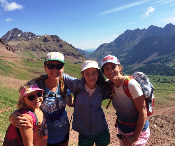 Jackson's Honest hikes between Aspen and Crested Butte