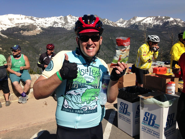 2016 Ride The Rockies