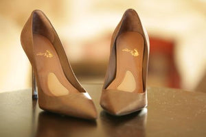 Why Do High Heels Hurt My Feet?  What Can I Can Do About It?