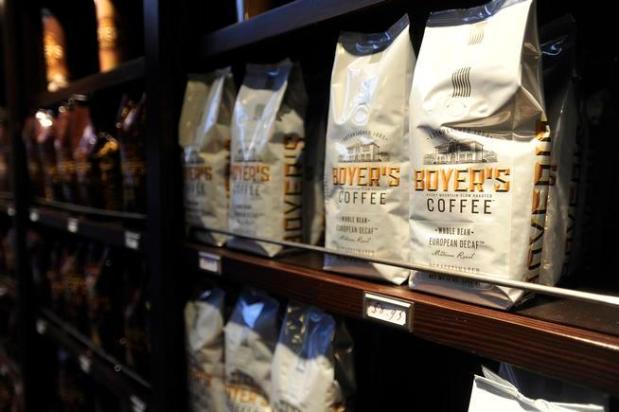 "Denver Post: ""A month after a devastating fire, Boyer's Coffee to resume production"""
