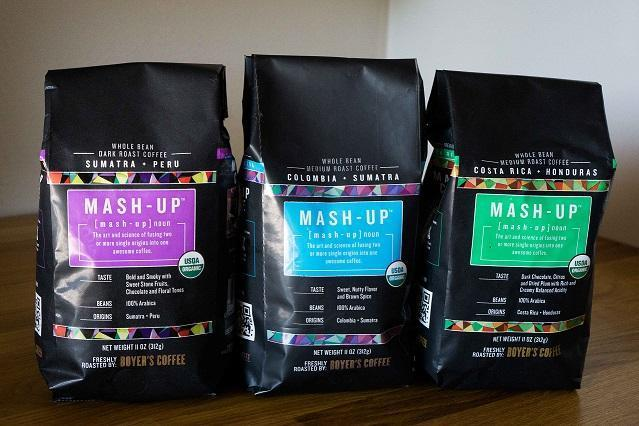 FAMILY OWNED ROASTER TO LAUNCH ORGANIC, SPECIALTY GRADE, EXPERIENTIAL COFFEE BRAND EXCLUSIVELY AT WALMART