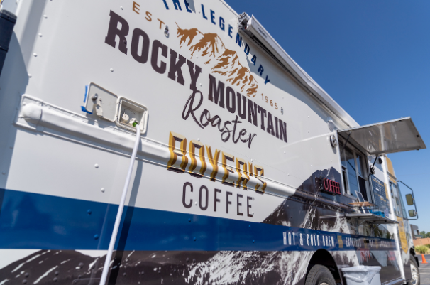 "Daily Coffee News: ""Boyer's Coffee Launches Mobile Bar Outside Destroyed Denver Roastery"""