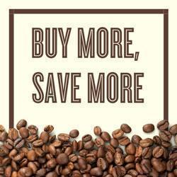 Buy More Save More Sale