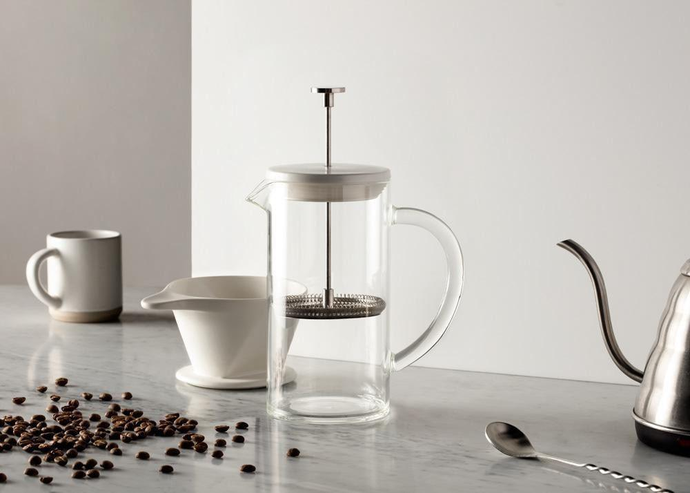 Coffee Brewing Equipment