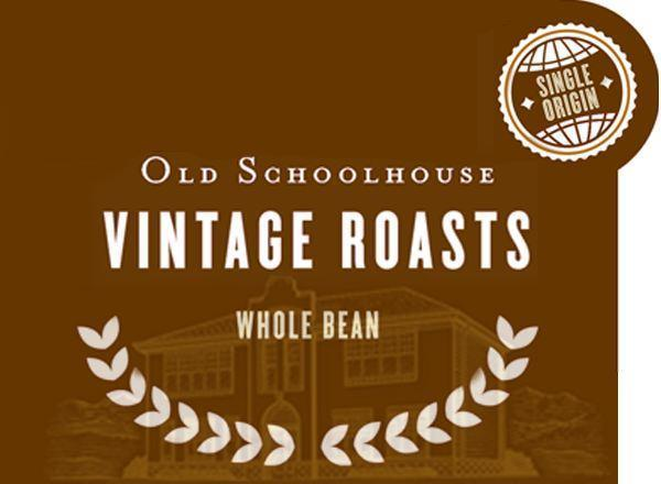 Old Schoolhouse Vintage Roasts