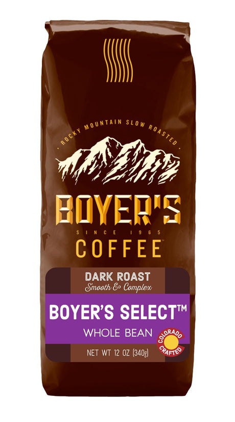 Boyer's Select Coffee