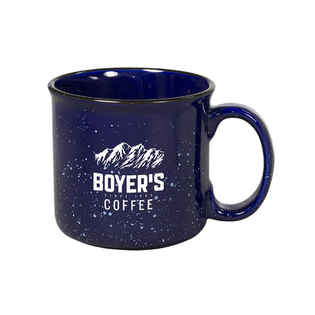 Boyer's Holiday Mug