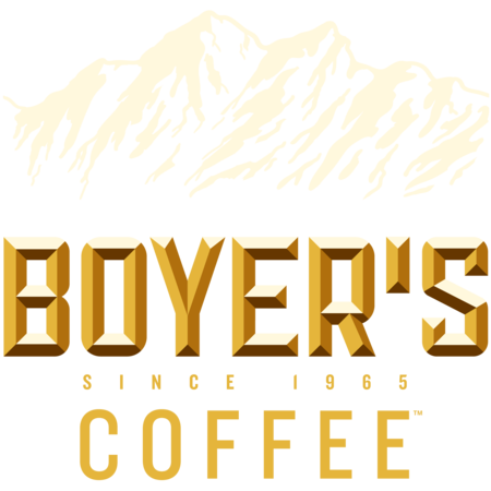 Boyer's Coffee