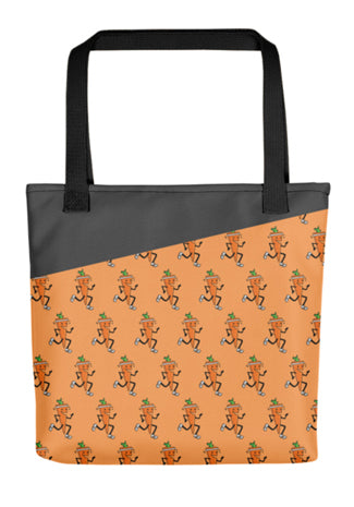 No Meat Athlete Throwback Tote