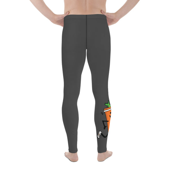 Men's Single Throwback-Carrot Tights