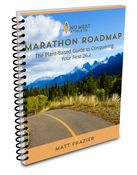 Marathon Roadmap 2.0 Training Program