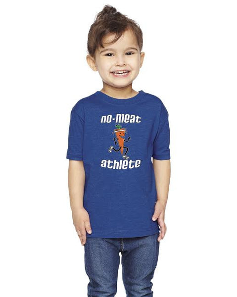 Toddler Short-Sleeved Tee