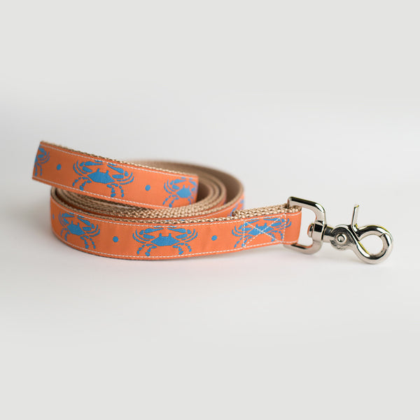 Chapin Crab Leash