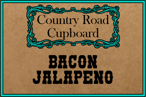 Bacon Jalapeno Dip Mix