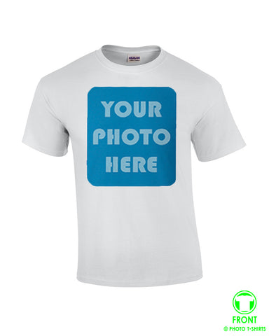 Youth Photo T-Shirt