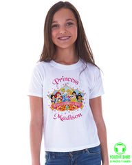 Youth Photo Tshirt