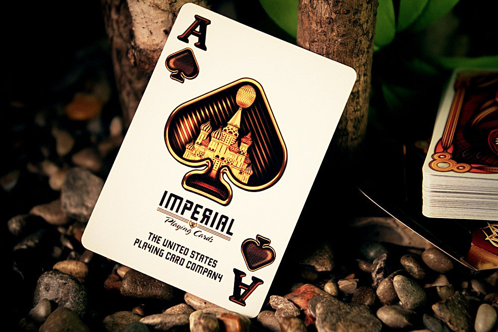 Imperial Deck
