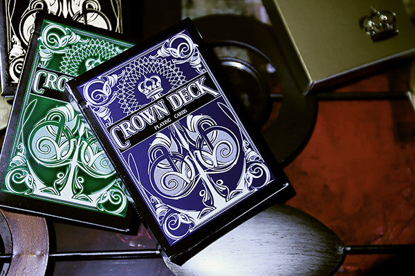 Crown Deck Bundle Deal